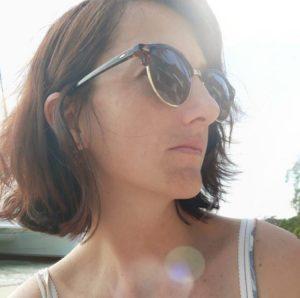 Charlene Van Zyl